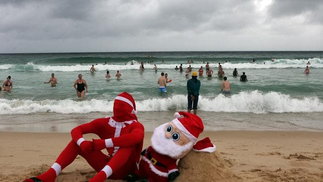 christmas day weather forecast australia heres what to expect - When Is Christmas In Australia