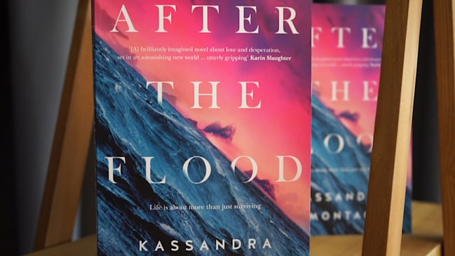 Speed Read: After The Flood