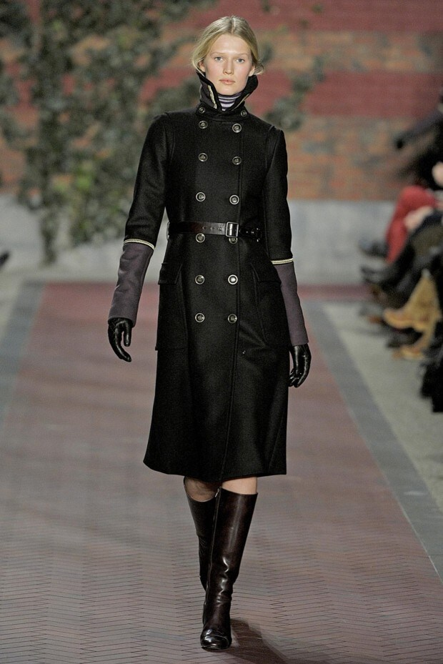 Tommy Hilfiger Ready-to-Wear A/W 2012/13