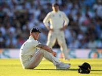 England v Australia - 5th Specsavers Ashes Test: Day Four 1174991281