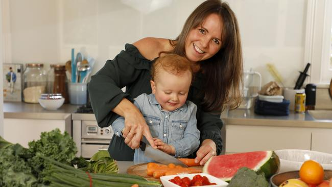 Healthy eating for children needs to be less confusing, experts say