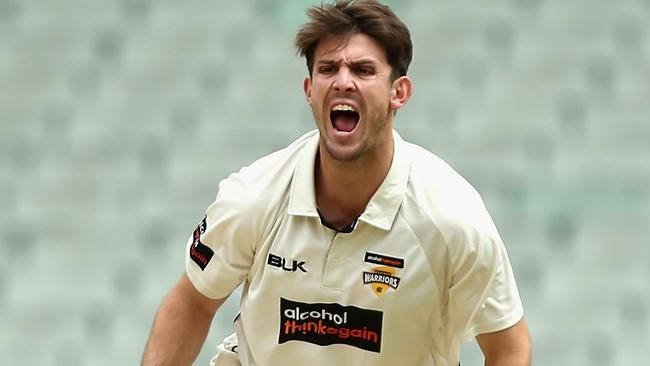 Mitchell Marsh could add some vital overs if picked for the third Test.