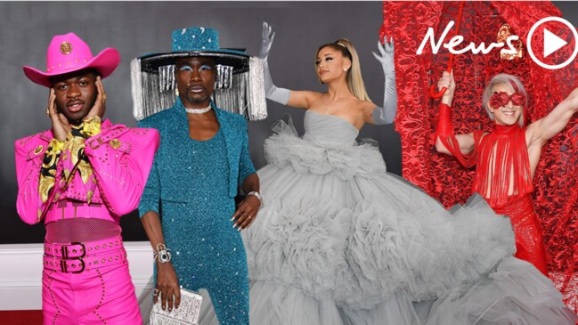 Grammys red carpet 2020: The best, the worst, the weird and the wonderful