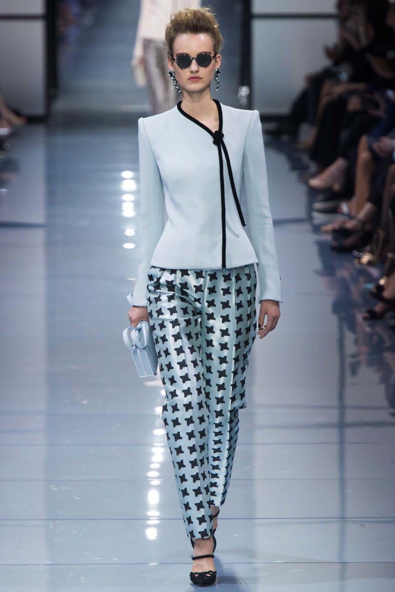 Armani Privé haute couture autumn/winter '16/'17