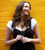 <p>All smiles ... Ricki-Lee is elated with her single 'Can't Touch It' reaching No. 2 on the ARIA charts. August 07.</p>