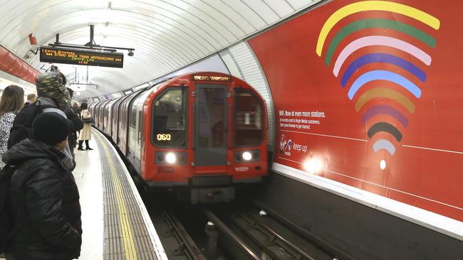 Researchers looked at a 48-hour strike on London's Underground and the economic cost. Picture: Chris Ratcliffe/Bloomberg via Getty Images