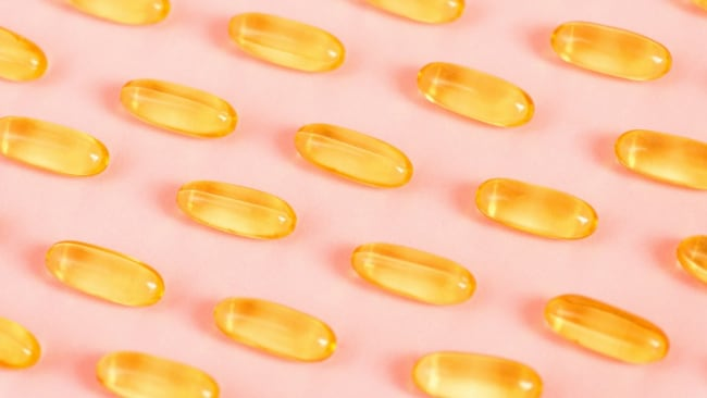 To supplement or not to supplement? Image: iStock.