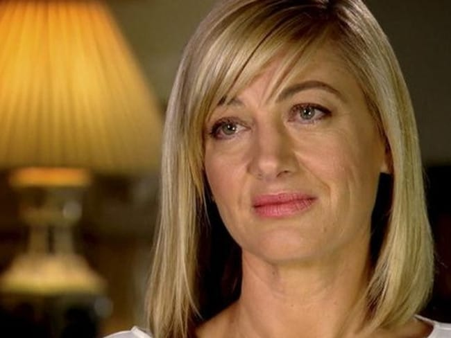 Ms Faulkner has joined 60 Minutes journalist Tara Brown and two colleagues behind bars.