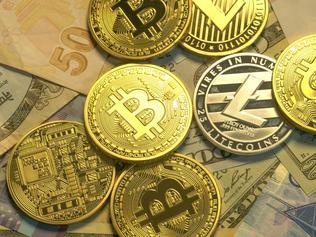 Cryptocurrencies, Bitcoin Litecoin Ethereum