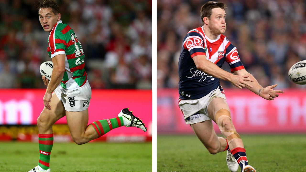 Cameron Murray and Luke Keary will both be potential Origin options
