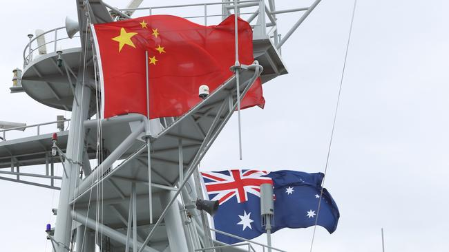 Experts say China's move in Vanuatu could be a way of responding to Australia's more aggressive foreign policy stance on Beijing.