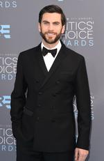 Wes Bentley attends the 21st Annual Critics' Choice Awards on January 17, 2016 in California. Picture: Getty