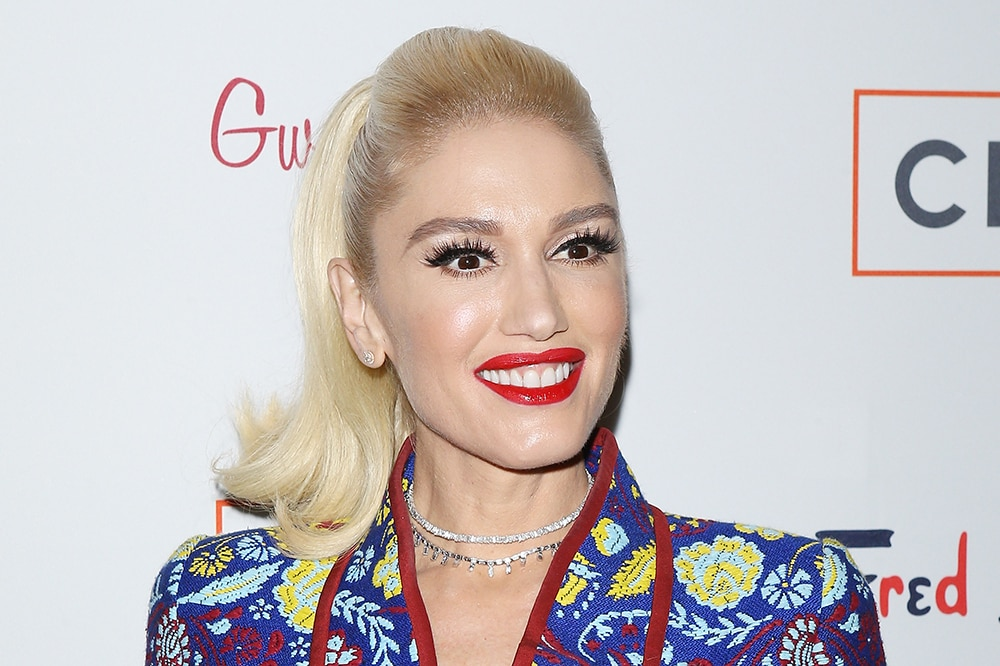 Gwen Stefani is reportedly launching a beauty brand