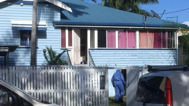 Suspicious' death: Man's body found in home | The Courier-Mail