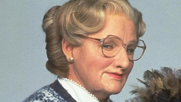 Mrs Doubtfire 25 year anniversary: Robin Williams' X-rated prank during filming