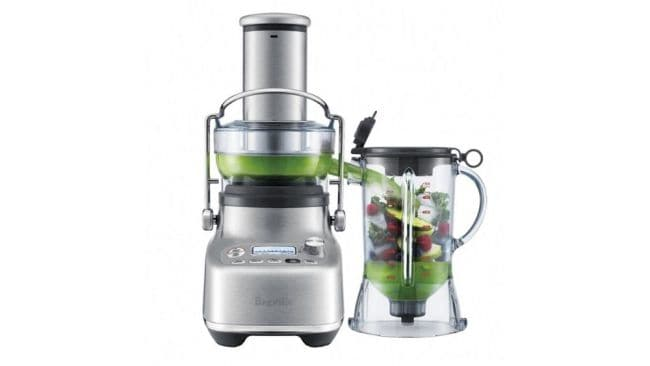 Behold, the bluicer. Image: Breville