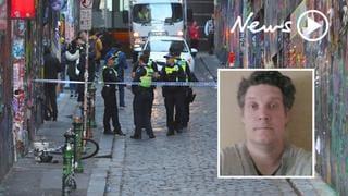 Fugitive Jonathan Dick arrested