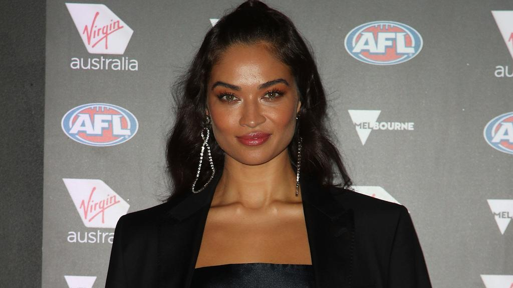 Shanina Shaik Interview: Victoria's Secret, Modelling And