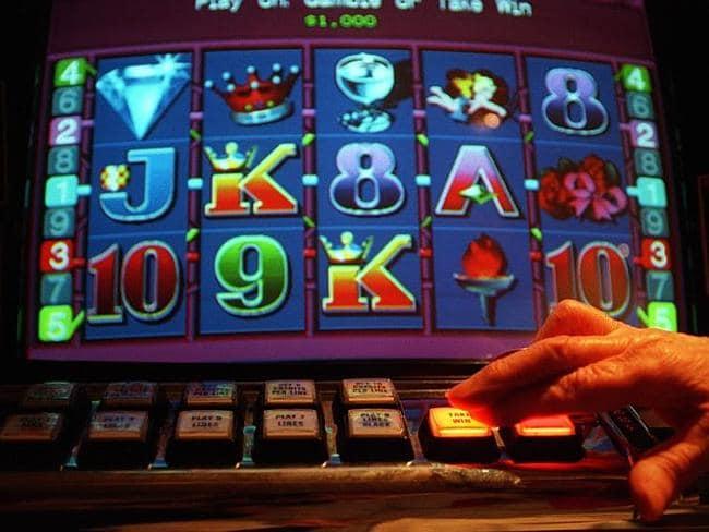 Casino royale resort goa