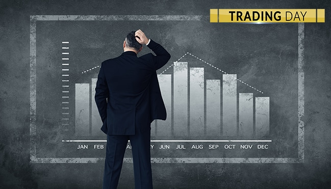 Trading Day: live markets coverage