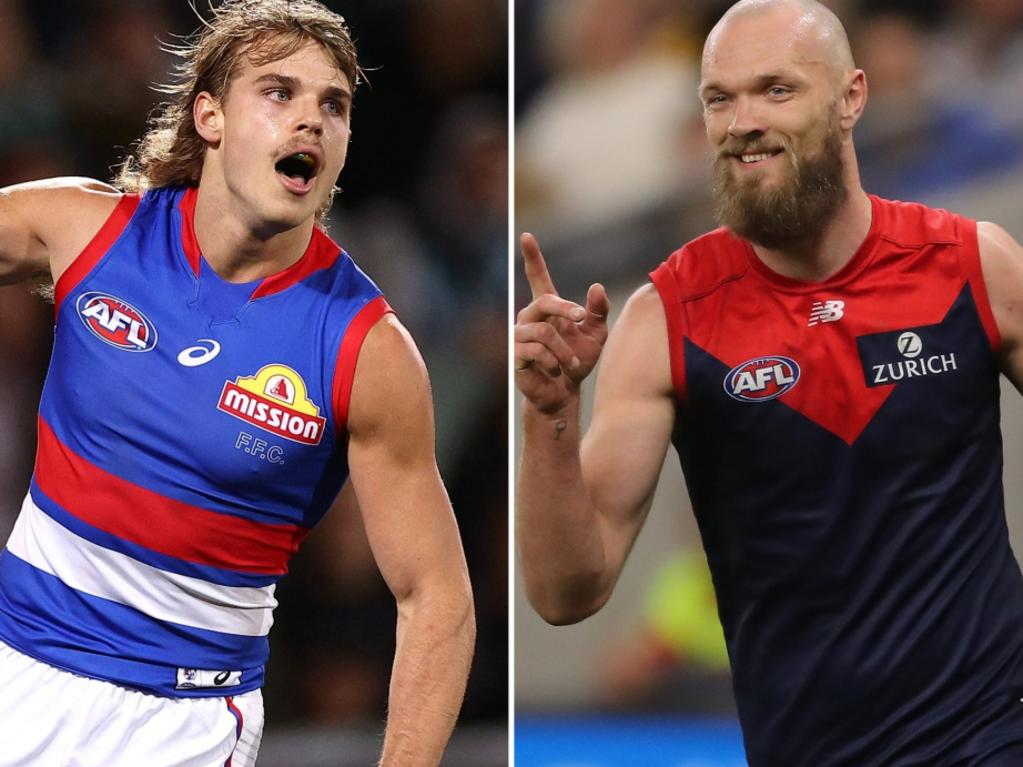 Why Demons, Dogs can and can't win the AFL Grand Final