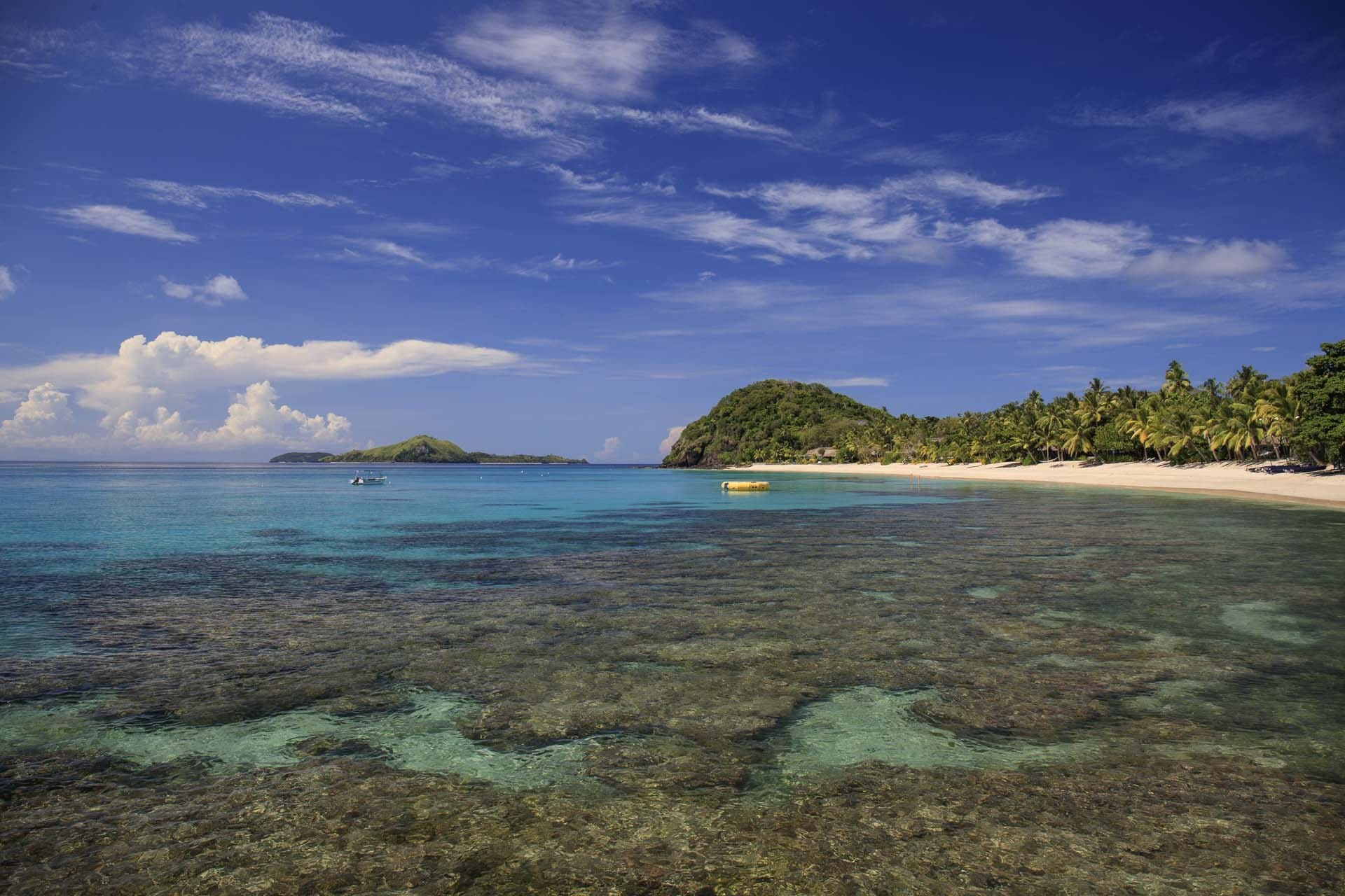 How to visit Kokomo: Fiji's most glamorous island