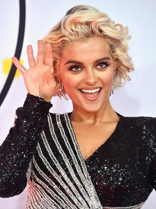 Bebe Rexha. Picture: Getty