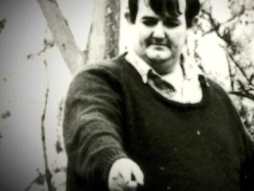 Berwyn Rees is facing a a parole hearing this week in a bid for release. Picture: A Current Affair