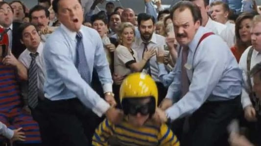 Wolf of Wall Street: NSW pub sorry for 'midget tossing' event