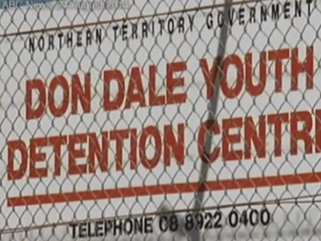Don Dale inmates may be moved to another detention centre.