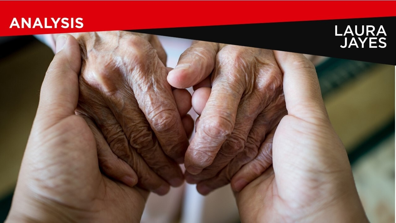 Leading aged care service admits faults in the system