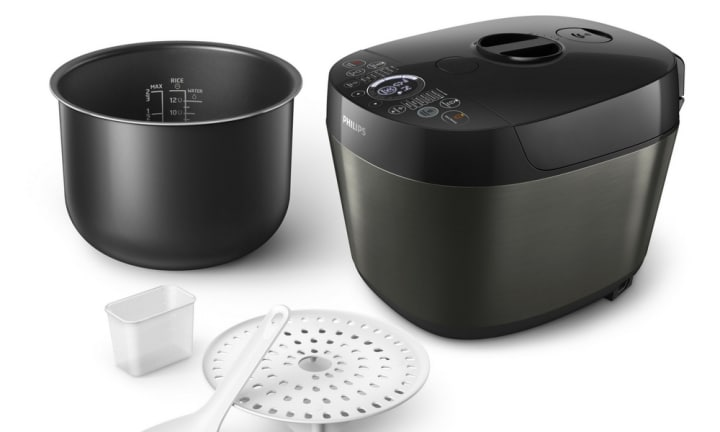 All-In-One Multi Cooker review: 'I cooked pulled pork in 20 mins'