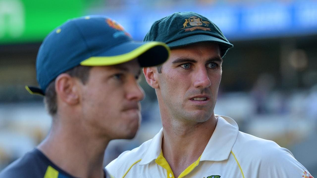 Pat Cummins is optimistic about Australia's depth for the Ashes, and next World Cup.