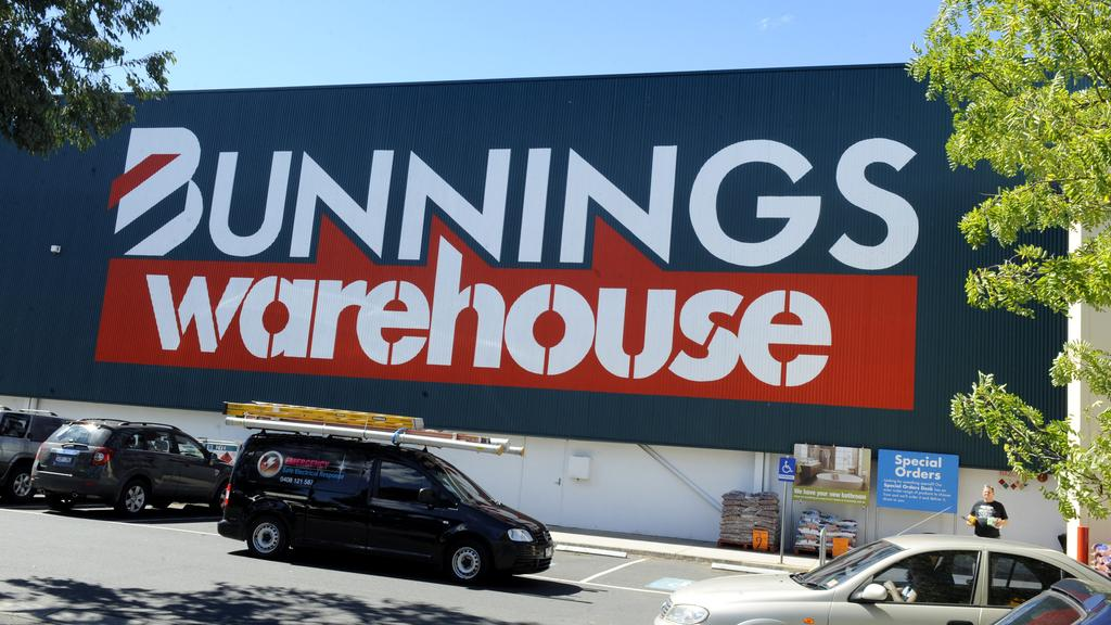 Bunnings moves into former Masters store on Gold Coast | The Courier