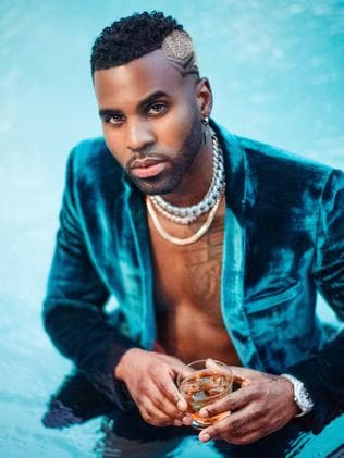 R&B star Jason DeRulo is coming to Oz.