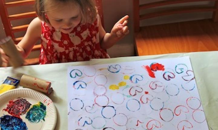 Art Activities Kidspot