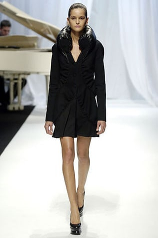 Hussein Chalayan Ready-to-Wear Autumn/Winter 2006