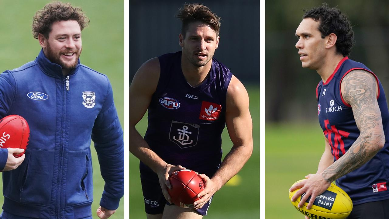AFL Teams Tips for Round 2.
