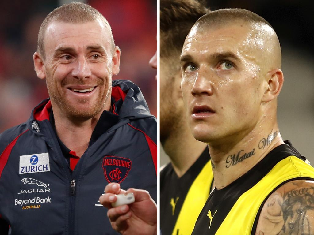 Catch up on Round 8's AFL Talking Points.