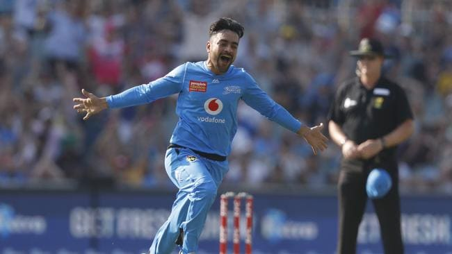 Hat trick hero Rashid Khan is a safe captaincy selection this round