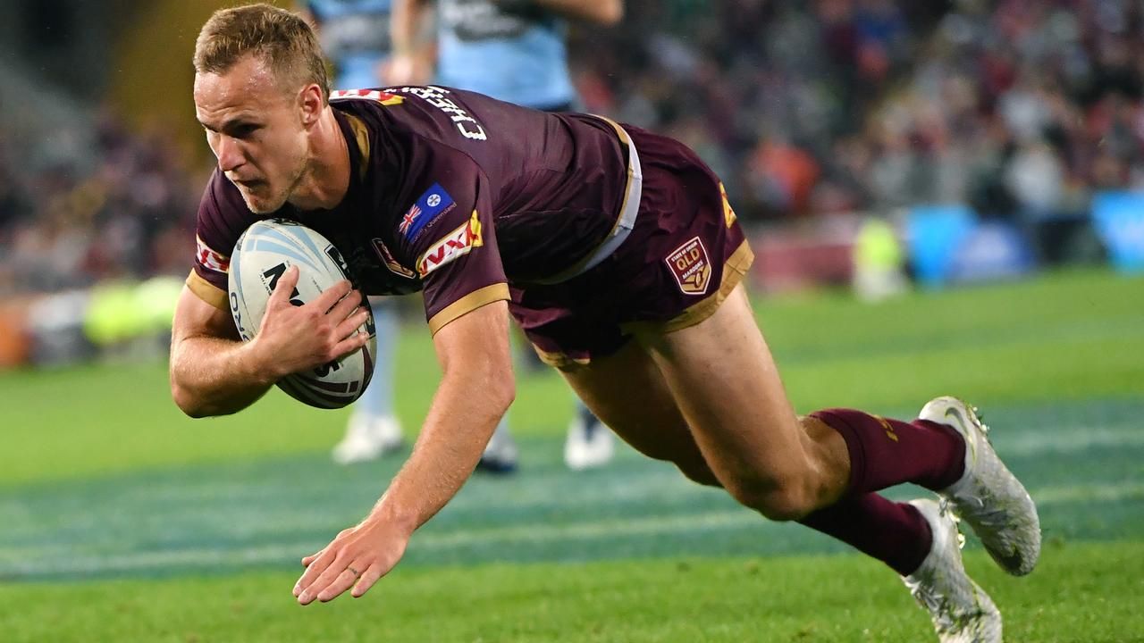Daly Cherry-Evans, four Origin rookies to be named in 21-man Maroons squad for Game I