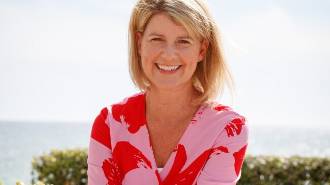 Natasha Stott Despoja is an advocate for gender equality. Image: News Corp Australia