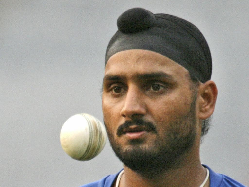 Hours after  <i>foxsports.com.au</i> published a preview piece for a highly anticipated documentary, Harbhajan issued a stinging retort via his personal Twitter account.