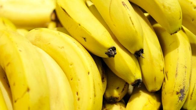 Can you bring fruit into New Zealand? Forgotten banana ends
