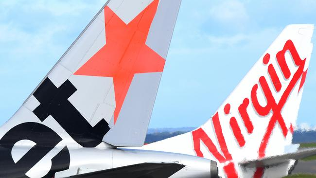 Sydney Airport reveals extent of financial damage from COVID-19 – NEWS.com.au