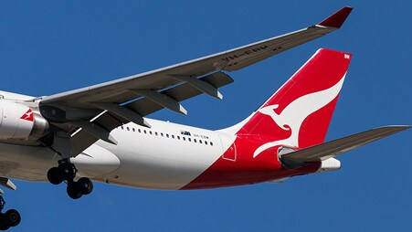 Qantas has dropped a 12 days of Christmas sale.