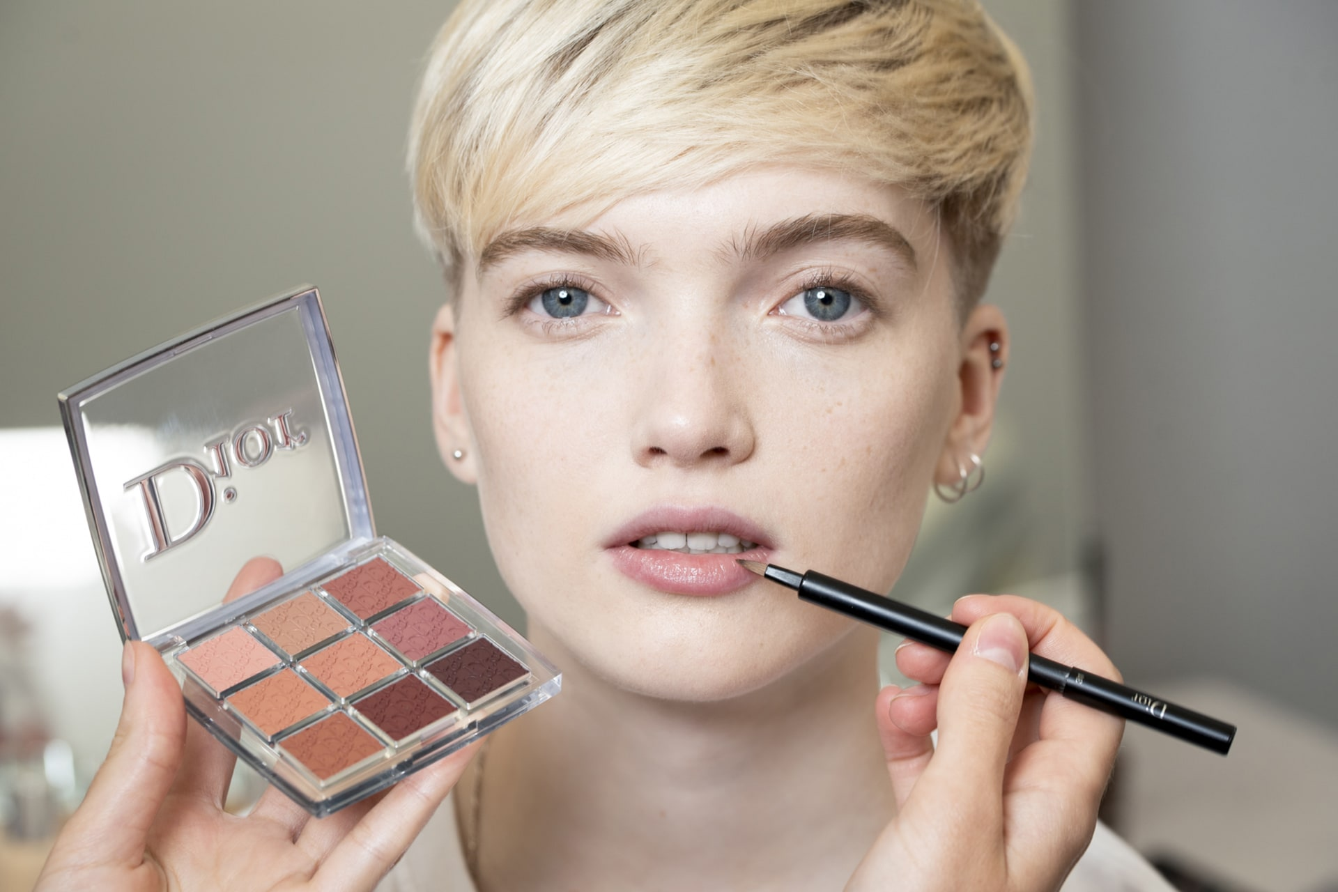 31b684be8f Dior has launched a new make-up line and it will become your new go ...