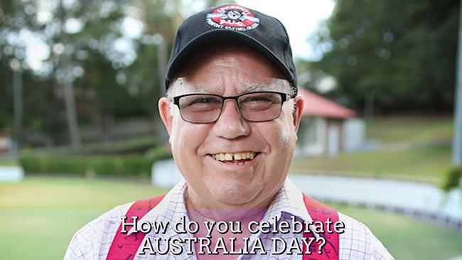 How do you celebrate Australia day?