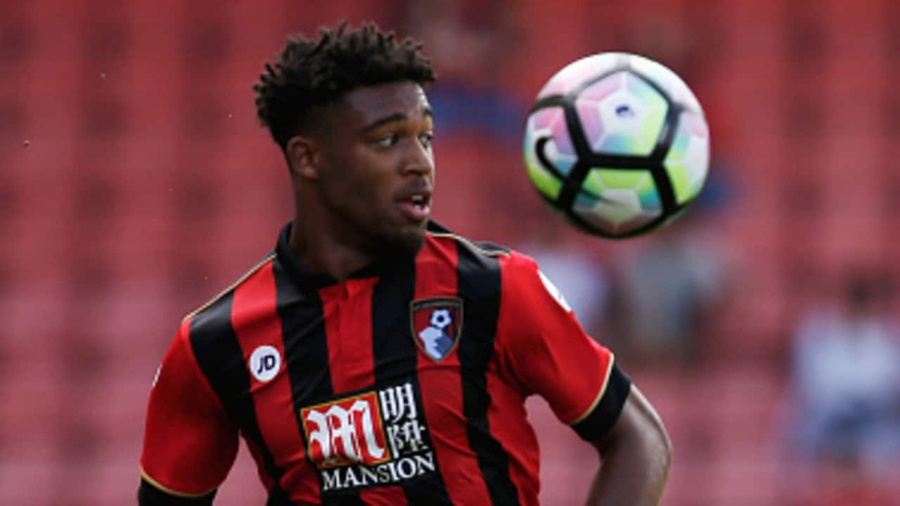 Jordan Ibe sold for £15m to Bournemouth.
