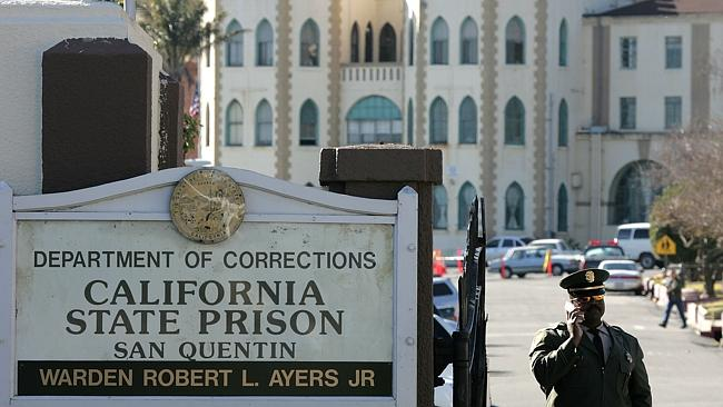 Randy Kraft is on death row in San Quentin. Photo: AFP